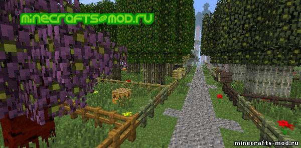 Forestry 1.5.2