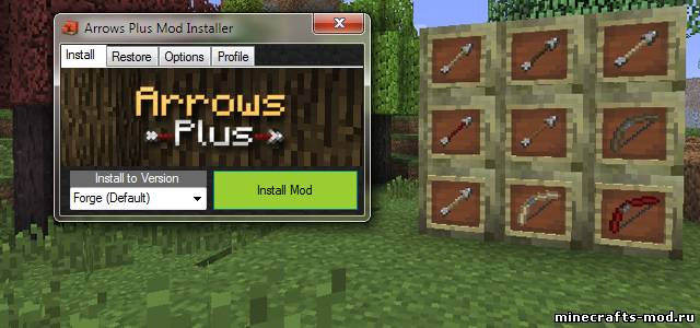 Arrows Plus (Стрелы +) 1.6.2