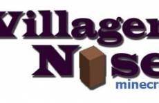 Villager's Nose (��������) 1.7.10