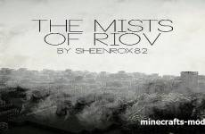 The Mists of RioV (RPG ���������) 1.7.10
