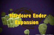Hardcore Ender Expansion (������� ���� � ������) 1.7.10