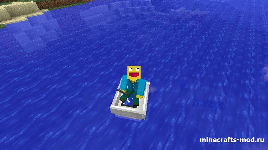 OceanCraft (Океанокрафт) 1.6.4