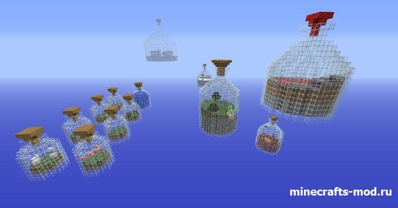 Посмотреть ролик - Смотреть онлайн хорошего качества бесплатно Minecraft:пр