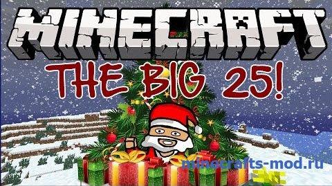The Big 25 (1.7.2)