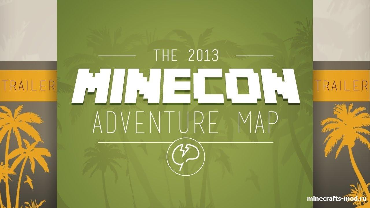Mindcrack 2013 (1.7.2)