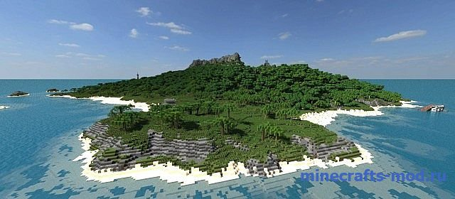 Потерянный остров Takarajima (1.7.2)