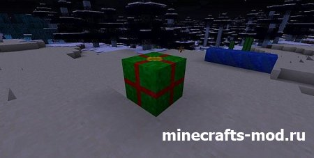 Snaether Christmas (1.7.2)