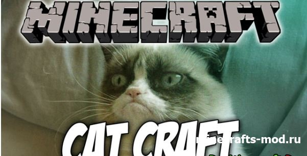 Cat Craft (Кошачий Край) 1.6.4
