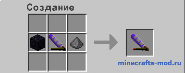 Как сделать бронзу в индастриал крафт