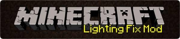 Lighting Fix (Светофикс) 1.7.2