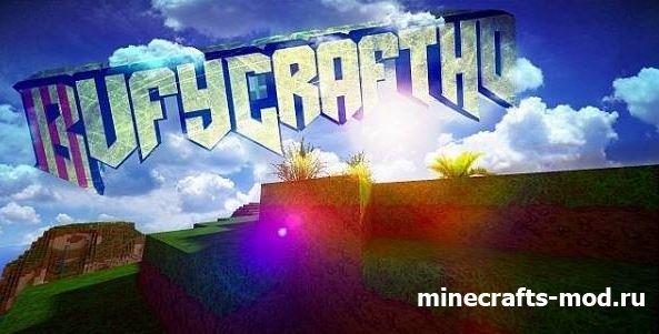 BufyCraft HD (128x128) 1.7.2
