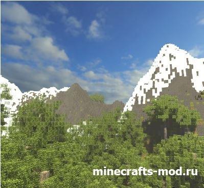 New Lands (Новые края) 1.7.2