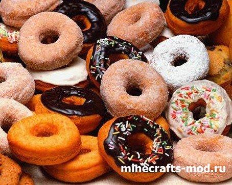 Donuts (Пончики) 1.6.4
