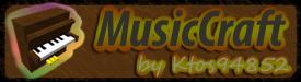 MusiCraft (МузыКрафт) 1.7.2