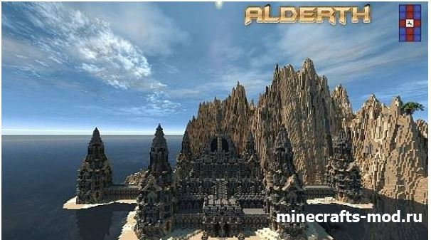 Alderth (Океанский Замок) 1.7+