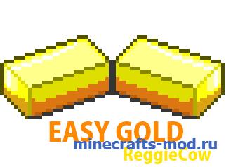 EasyGold (Легкое Золото) 1.7.2