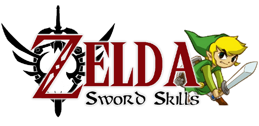 Zelda Sword Skills (Зельда-навыки) 1.7.10