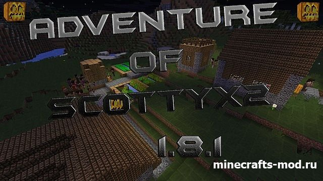 Adventures Of ScottyX2 (Приключения Скотта) 1.8.1