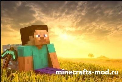Прохождение игры Minecraft