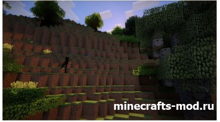 Solyanka Edition by Stairdeck (1.6.4) +shaders