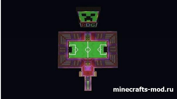 Soccer v2 (Футбол)