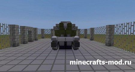 Tank (Боевая машина)