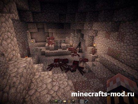 Emesia : The Fallen Island [Dungeon] (Великолепно парящий остров)