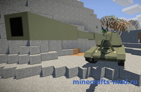 Monolith Pack version 3 Ausf. C (Милитаризм) 1.8.1