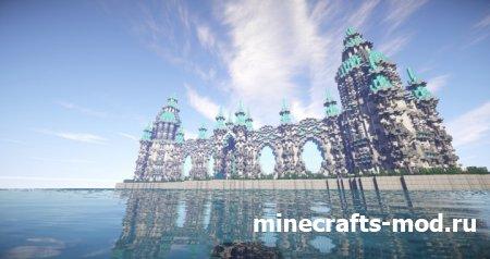Palace - The Crystal Palace