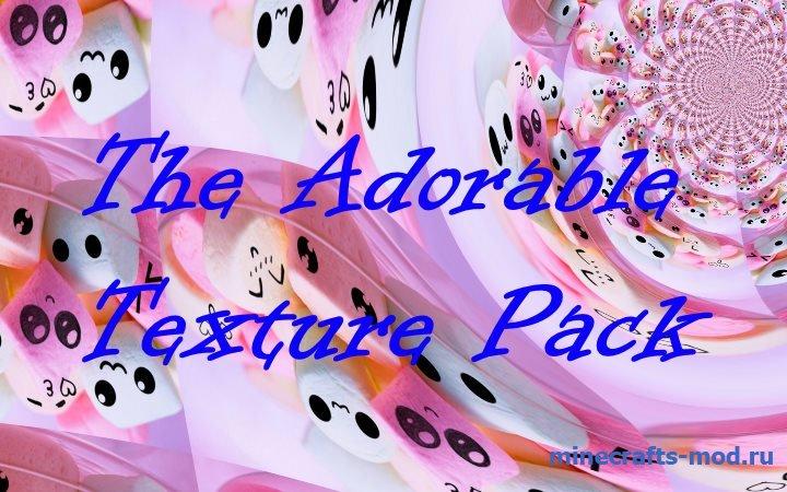 The Adorable (Миловидный) 1.8.1 [32x]