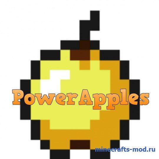 PowerApples (Силовые Яблоки) 1.8