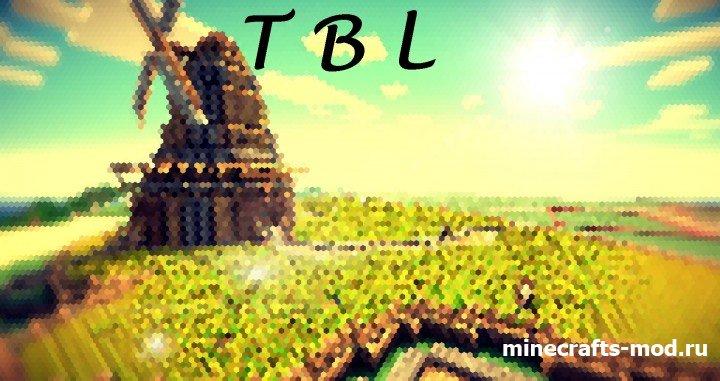 TheBlackLevel (Контрастный уровень) 1.8 [512x]